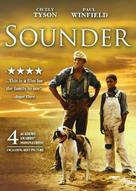 Sounder - DVD cover (xs thumbnail)