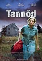 Tannöd - Swiss Movie Poster (xs thumbnail)