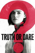 Truth or Dare - Movie Cover (xs thumbnail)