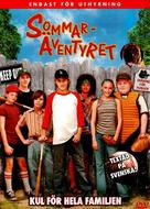 The Sandlot 2 - Swedish poster (xs thumbnail)