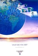 """FlashForward"" - Movie Poster (xs thumbnail)"