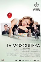 La mosquitera - French Movie Poster (xs thumbnail)