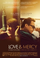 Love & Mercy - Spanish Movie Poster (xs thumbnail)