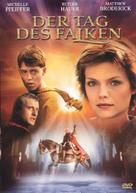 Ladyhawke - German Movie Cover (xs thumbnail)