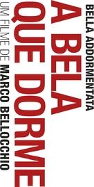 Bella addormentata - Brazilian Logo (xs thumbnail)