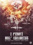 Edelweißpiraten - Italian DVD cover (xs thumbnail)