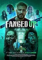 Fanged Up - British Movie Poster (xs thumbnail)