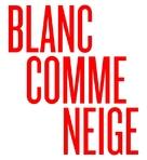 Blanc comme neige - French Logo (xs thumbnail)