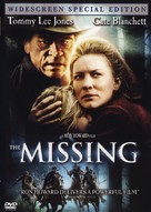 The Missing - Movie Cover (xs thumbnail)