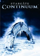 Stargate: Continuum - poster (xs thumbnail)