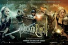 Sucker Punch - Mexican Movie Poster (xs thumbnail)