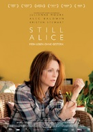 Still Alice - German Movie Poster (xs thumbnail)
