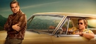 Once Upon a Time in Hollywood - Key art (xs thumbnail)
