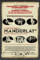 Manderlay - Movie Poster (xs thumbnail)