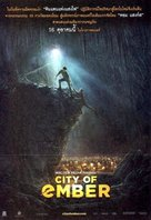 City of Ember - Thai Movie Poster (xs thumbnail)