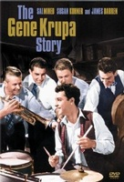 The Gene Krupa Story - DVD cover (xs thumbnail)