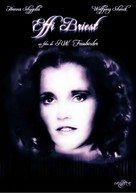 Effi Briest - French DVD movie cover (xs thumbnail)