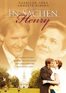 Regarding Henry - German Movie Cover (xs thumbnail)