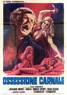 Vampyres - Italian Movie Poster (xs thumbnail)