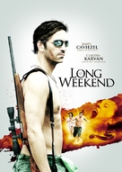 Long Weekend - Swedish Movie Poster (xs thumbnail)