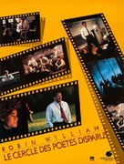 Dead Poets Society - French Movie Cover (xs thumbnail)