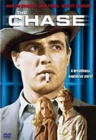 The Chase - DVD movie cover (xs thumbnail)