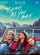 The Miseducation of Cameron Post - French Movie Poster (xs thumbnail)