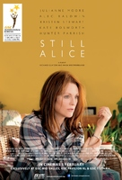 Still Alice - Malaysian Movie Poster (xs thumbnail)