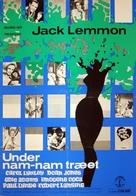 Under the Yum Yum Tree - Danish Movie Poster (xs thumbnail)