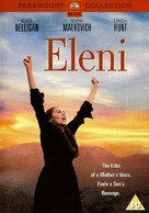 Eleni - British DVD cover (xs thumbnail)