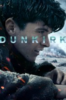 Dunkirk - Movie Cover (xs thumbnail)