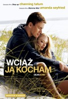 Dear John - Polish Movie Poster (xs thumbnail)