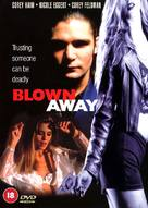 Blown Away - British DVD cover (xs thumbnail)