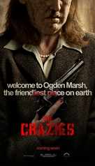 The Crazies - Character movie poster (xs thumbnail)