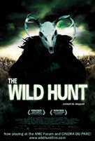 The Wild Hunt - Canadian Movie Poster (xs thumbnail)