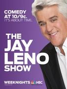 """The Jay Leno Show"" - Movie Poster (xs thumbnail)"