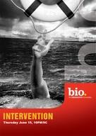 """Intervention"" - Movie Poster (xs thumbnail)"