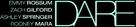 Dare - Logo (xs thumbnail)