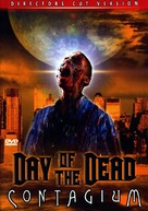 Day of the Dead 2: Contagium - Movie Cover (xs thumbnail)