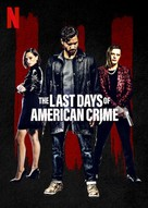 The Last Days of American Crime - Video on demand movie cover (xs thumbnail)