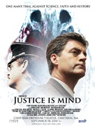 Justice Is Mind - Movie Poster (xs thumbnail)
