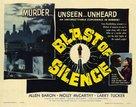 Blast of Silence - Movie Poster (xs thumbnail)