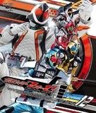 """Kamen Rider Fourze"" - Japanese Movie Cover (xs thumbnail)"