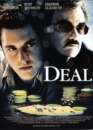Deal - French DVD cover (xs thumbnail)