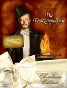 Feuerzangenbowle, Die - German Movie Cover (xs thumbnail)