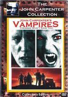 Vampires - DVD cover (xs thumbnail)