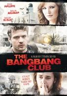 The Bang Bang Club - DVD cover (xs thumbnail)