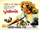 Valerie - Movie Poster (xs thumbnail)