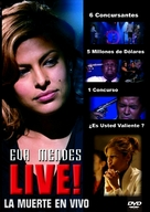 Live! - Argentinian DVD cover (xs thumbnail)