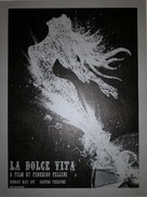 La dolce vita - Homage movie poster (xs thumbnail)